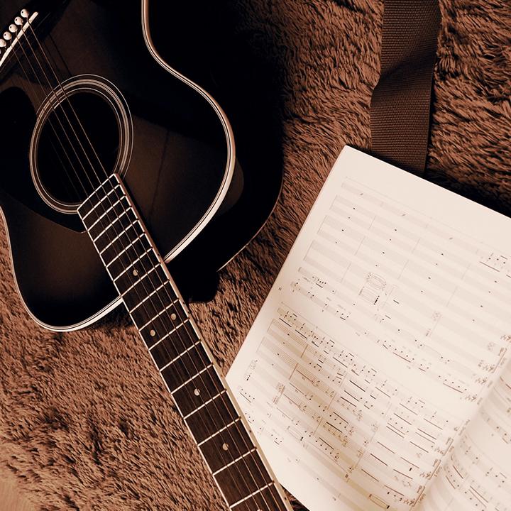 「ギター」なら独学でも学べる